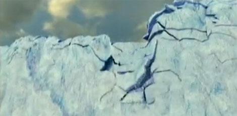 таяние ледников причины