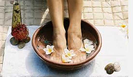 средство от запаха пота ног