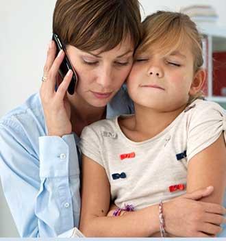 Лечение лямблий у детей
