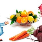 Какие продукты повышают гемоглобин у взрослых